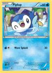 XY BREAKthrough card 36
