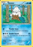 XY BREAKthrough card 39