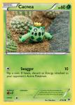 XY BREAKthrough card 4