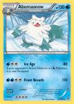 XY BREAKthrough card 40