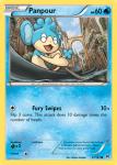 XY BREAKthrough card 41