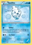 XY BREAKthrough card 43