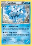XY BREAKthrough card 45