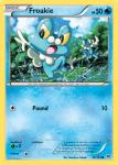 XY BREAKthrough card 46