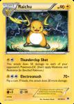 XY BREAKthrough card 49