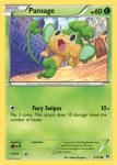 XY BREAKthrough card 5