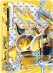 XY BREAKthrough card 50