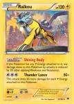 XY BREAKthrough card 55