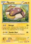 XY BREAKthrough card 56