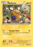 XY BREAKthrough card 57