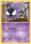 XY BREAKthrough card 58