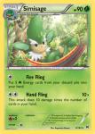 XY BREAKthrough card 6