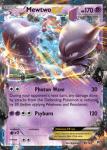 XY BREAKthrough card 61