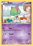 XY BREAKthrough card 68