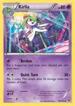 XY BREAKthrough card 69
