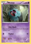 XY BREAKthrough card 71