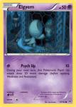 XY BREAKthrough card 73