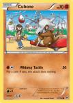 XY BREAKthrough card 77