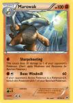 XY BREAKthrough card 78