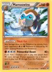 XY BREAKthrough card 82