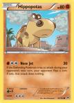 XY BREAKthrough card 83