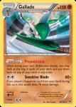XY BREAKthrough card 84