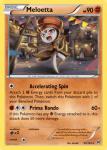 XY BREAKthrough card 85
