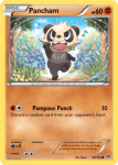 XY BREAKthrough card 86