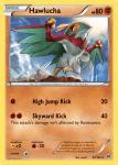 XY BREAKthrough card 87