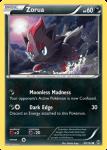 XY BREAKthrough card 89