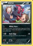 XY BREAKthrough card 90