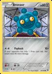 XY BREAKthrough card 95