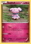 XY BREAKthrough card 98