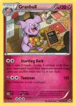 XY BREAKthrough card 99
