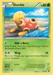 XY Fates Collide card 1