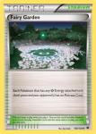 XY Fates Collide card 100