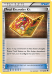 XY Fates Collide card 101