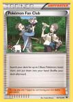 XY Fates Collide card 107