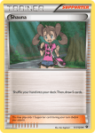 XY Fates Collide card 111