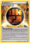 XY Fates Collide card 115