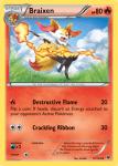 XY Fates Collide card 12