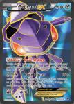 XY Fates Collide card 120