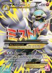 XY Fates Collide card 121