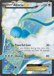 XY Fates Collide card 123