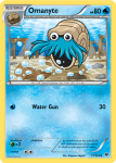 XY Fates Collide card 17