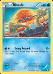 XY Fates Collide card 22