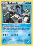 XY Fates Collide card 23