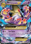 XY Fates Collide card 26