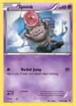 XY Fates Collide card 30