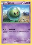XY Fates Collide card 33